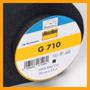 Vlieseline G710 zwart rol 25m