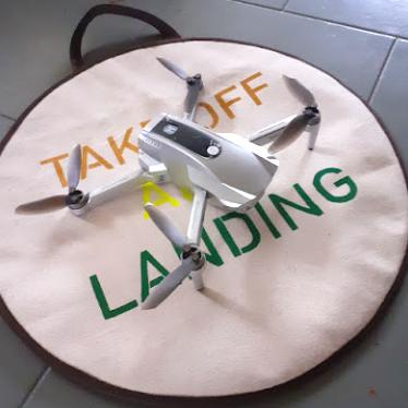 Cadeau idee voor drone liefhebbers