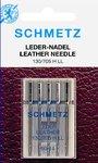 Leernaalden voor de naaimachine van Schmetz