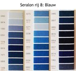 Seralon universeel naaigaren in blauw
