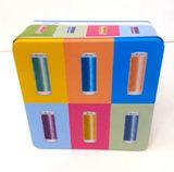 Seraflock box