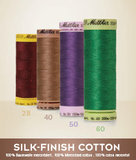 Silk Finish Cotton