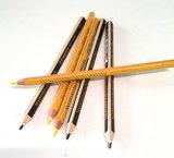Potloden voor tekenen op stof