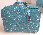 Glamping tas gemaakt met Style-Vil FIX