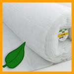 P140 brandwerend volumevlies van vlieseline is duurzaam gemaakt van gerecyclede polyester vezels