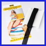 Flexibel naadband van vlieseline