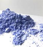 Krijtpoeder blauw