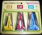 Biaisband maker set