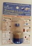 Thread Magic, maakt je garen gladder en helpt tegen knopen