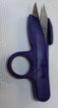 Draadknipper, kleine speciaal gevormde schaar voor afknippen van draadjes