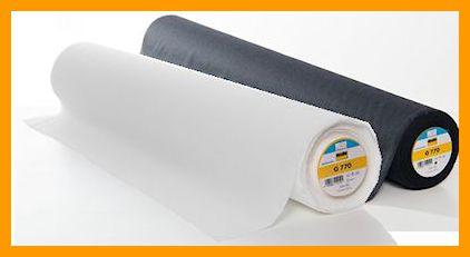 G770 stretch-vlieseline 75 cm breed