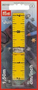 Centimeter 150cm met inches en centimeters