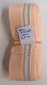 Pantalonband voor het verstevigen van de broekband van een herenpantalon