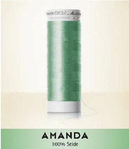 Amanda zijde
