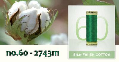Silk Finish Cotton dikte 60