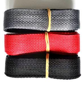 Band voor tas handvatten polyester 2,5cm breed