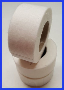 Kantenband 4cm breed op rol