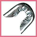 Kapje voor de spiraalbalein
