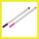 Fantoomstift/verdwijnstift paars en roze