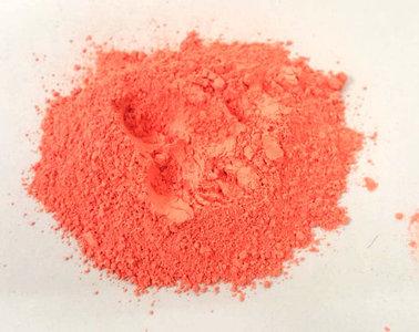 Kleermakers krijtpoeder rood zakje 50 gram