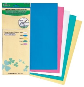 Kopieerpapier van clover
