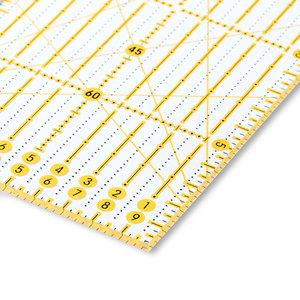 Detail liniaal 10x45cm