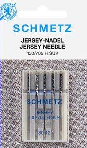 Jersey ballpoint naaimachine naalden van Schmetz